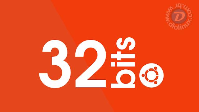 Canonical pretende eliminar suporte para arquitetura 32 bits