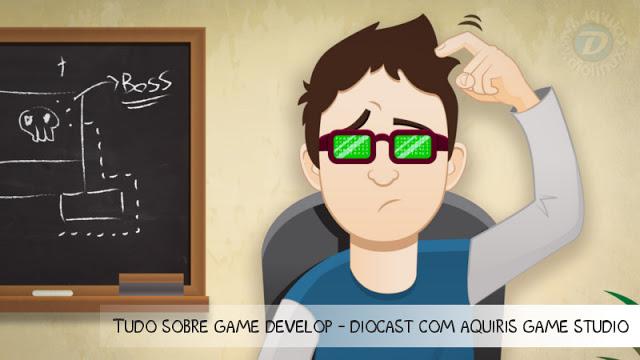 Tudo o que você precisa saber para ser desenvolvedor de games no Brasil