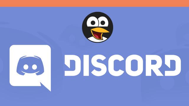 Como instalar o Discord para Linux na versão Canary