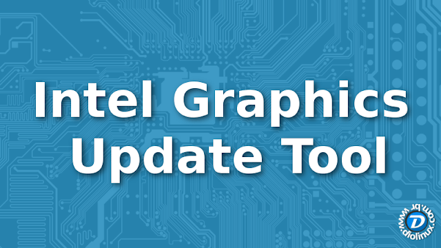 Intel libera ferramenta para atualização de drivers de vídeo para o Ubuntu 16.04 LTS e Fedora 24
