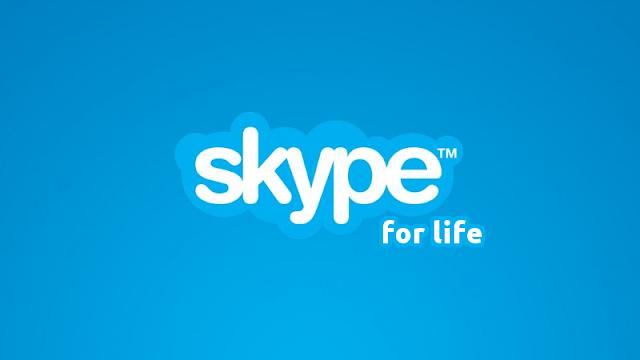 Microsoft está desenvolvendo uma nova versão do Skype