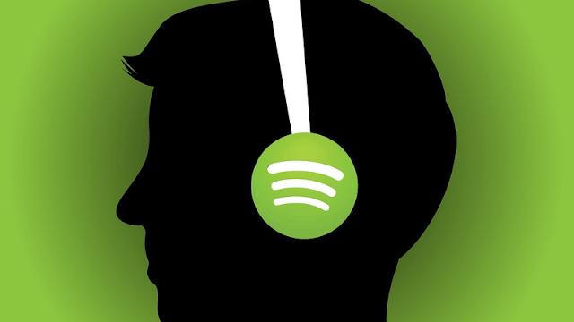Spotify Web Player App para Linux
