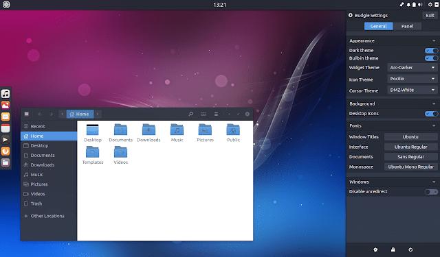Ubuntu acaba de receber mais uma versão oficial