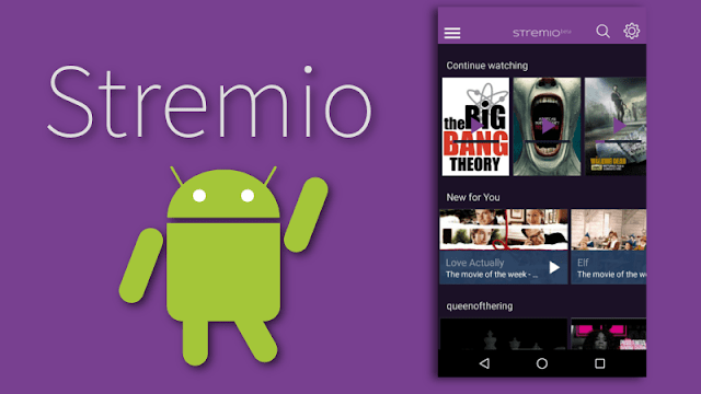 Stremio lança App para Android e agora você pode assistir no Smartphone também