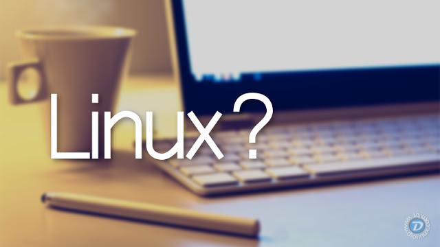 4 perguntas para sabermos quais as suas preferências sobre Linux em 2017