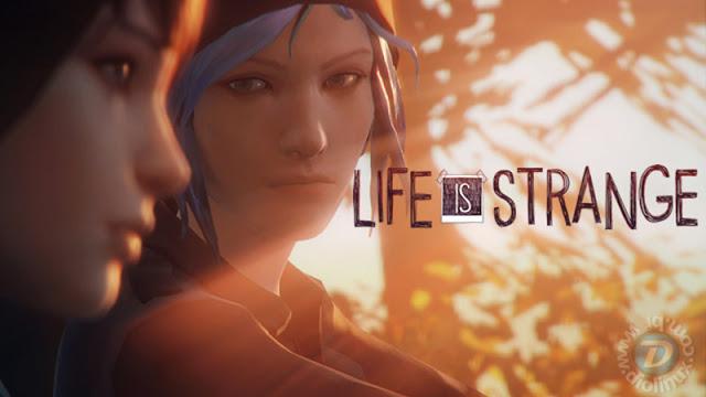 """Teremos em breve um novo """"Life is Strange""""!"""