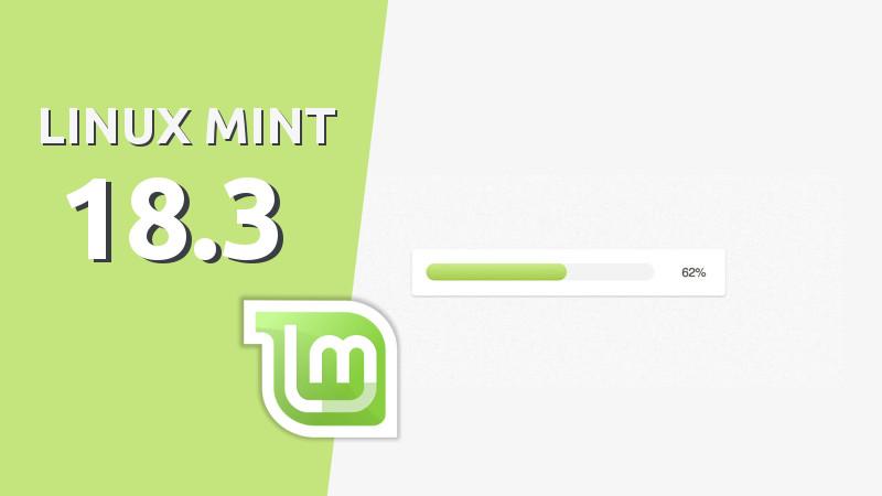 """Linux Mint 18.3 """"Sylvia"""" foi lançado com novidades interessantes!"""
