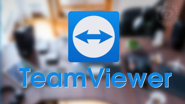 Lançado novo TeamViewer 13, escrito em Qt e nativo para Linux