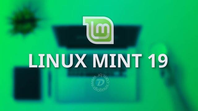 Revelado o nome da versão 19 do Linux Mint!