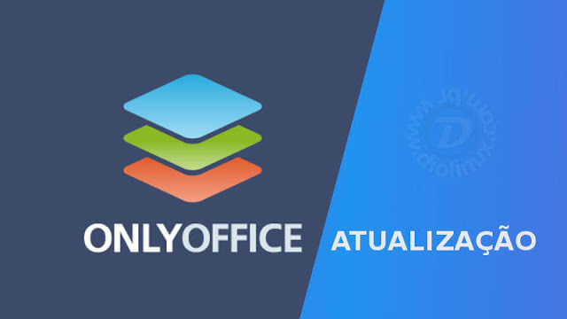 Nova versão do ONLYOFFICE Editors está disponível com correções de acentuação e suporte a plugins
