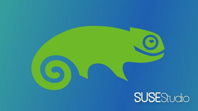 Você não poderá mais fazer sistemas operacionais baseados em Linux através do SUSE Studio