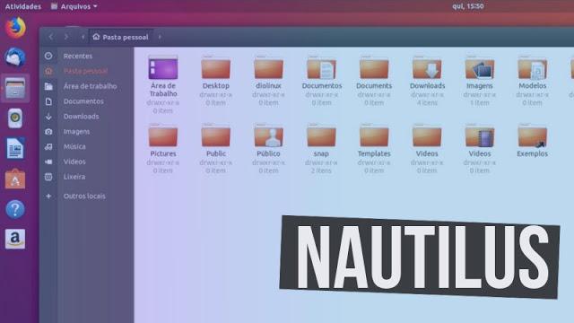 GNOME está removendo a função de abrir aplicativos dando dois cliques no Nautilus