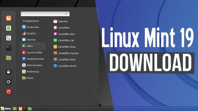 """Linux Mint 19 """"Tara"""" finalmente lançado, confira todas as novidades e faça o download"""