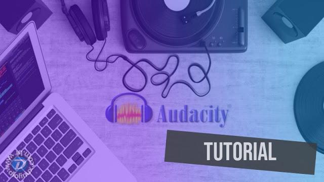 Como remover ruído de som com o Audacity - Tutorial Fácil!