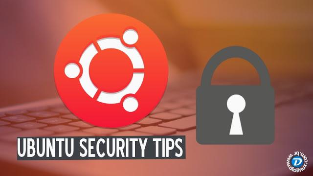 Governo do Reino Unido cria extenso material sobre segurança no uso do Ubuntu