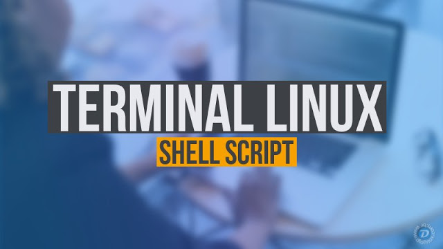 Não é magia, é Shell Script! Truques da linha de comando Linux