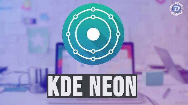 "KDE NEON muda a base do seu sistema para o Ubuntu 18.04 LTS ""Bionic Beaver"""