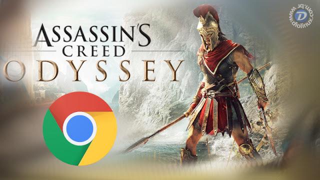 Google revela projeto de Stream de jogos para o Chrome
