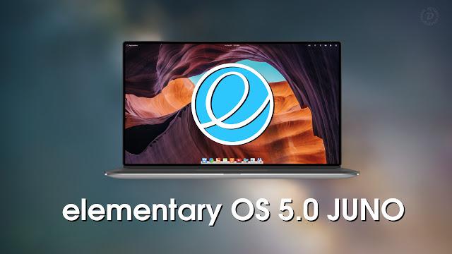 elementary OS 5.0 Juno lançado!