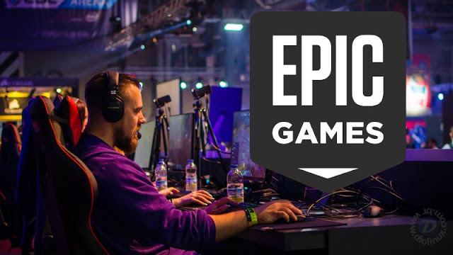 Epic Games lançará loja própria para concorrer com a Steam, cliente para Linux está no radar.