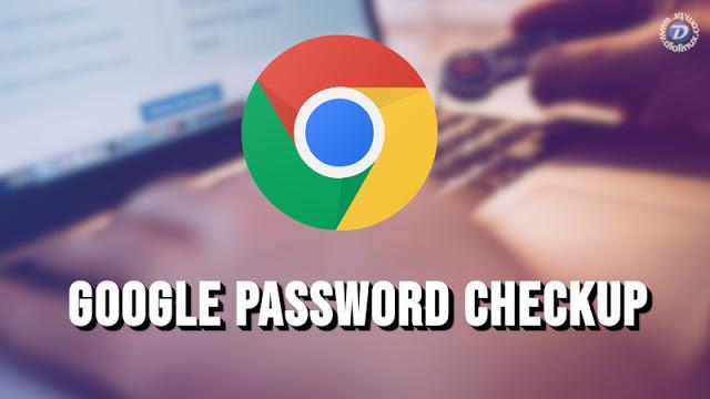 Nova extensão do Google Chrome visa proteger suas contas
