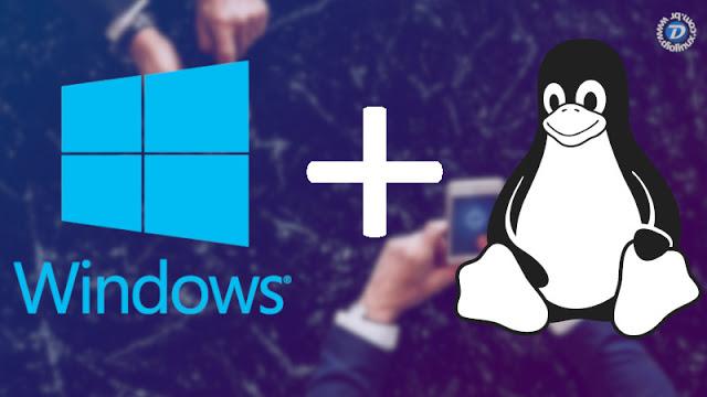 Novo update do Windows 10 1903, permite acesso aos arquivos do Linux pelo Explorer