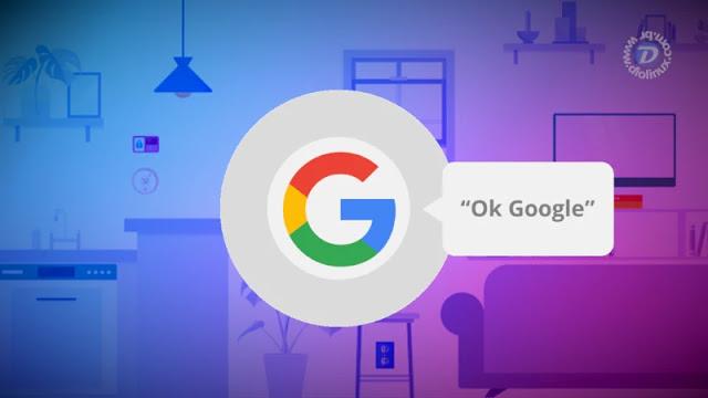 Novos dispositivos recebem o Google Assistente no Brasil
