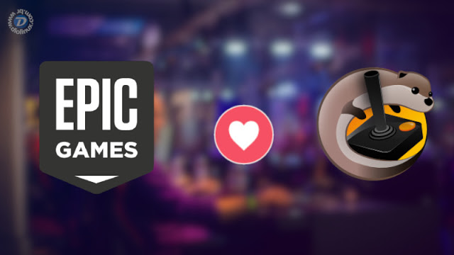 Epic Games Store agora roda no Lutris