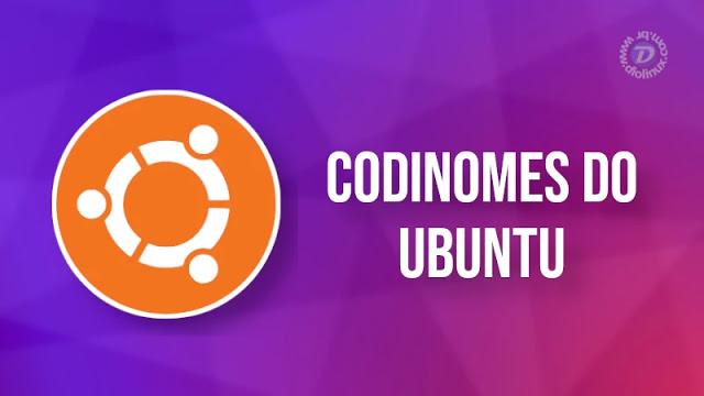 Veja o novo codinome do Ubuntu 19.10 e de todas as versões já lançadas
