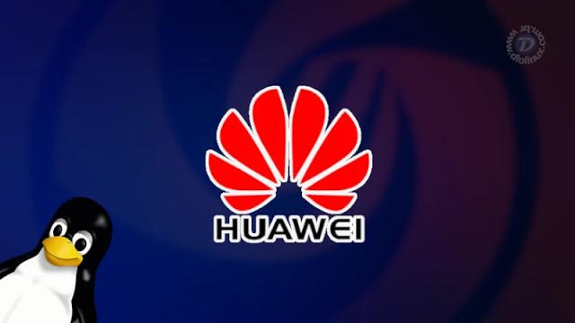 Huawei e Deepin podem impulsionar o Linux