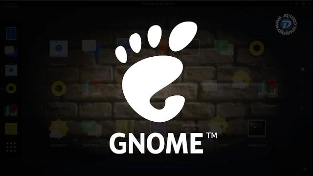 Grid de apps do Gnome pode receber novidades