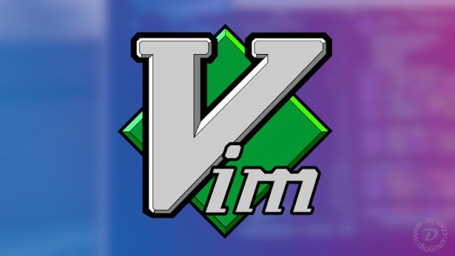 Por que o Vim é tão difícil e tão amado por programadores?