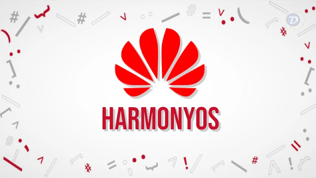 Anunciado o HarmonyOS, o novo sistema operacional da Huawei