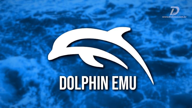 Emulador de Nintendo Wii e GameCube, Dolphin Emu no Linux