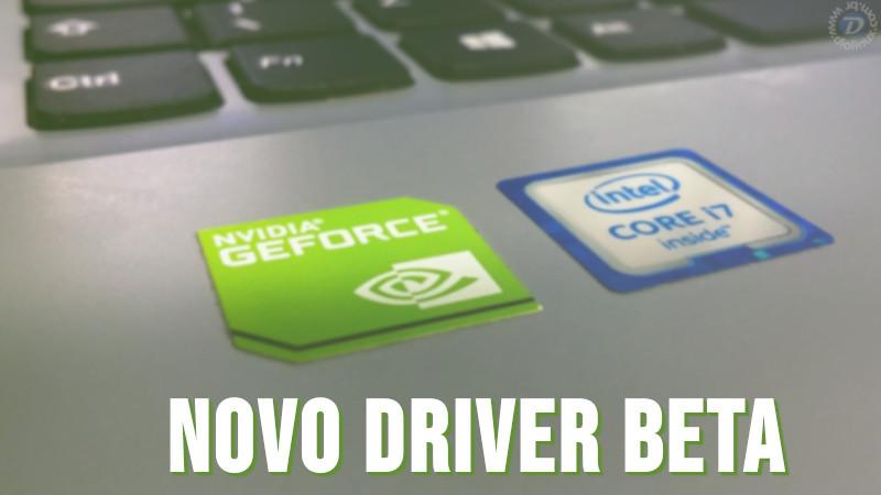 Nvidia traz melhorias no PRIME
