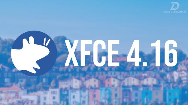 Novo XFCE pode chegar antes do que imaginamos!