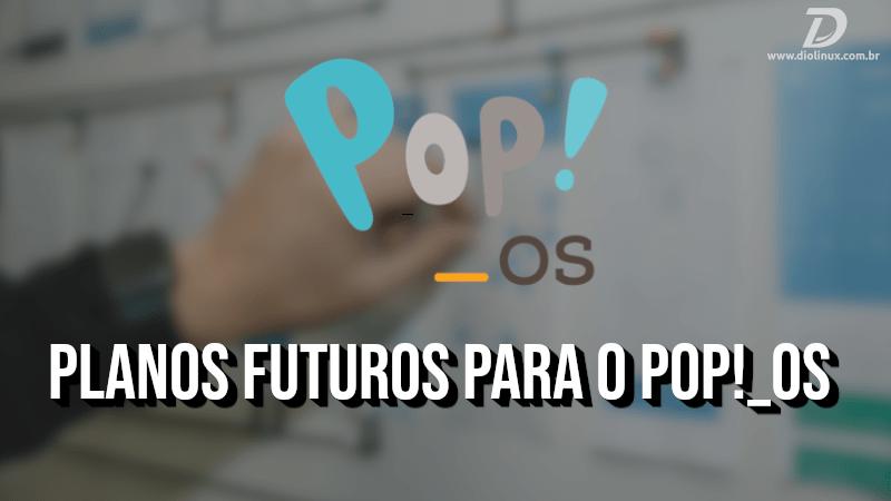 Pop!_OS novidades