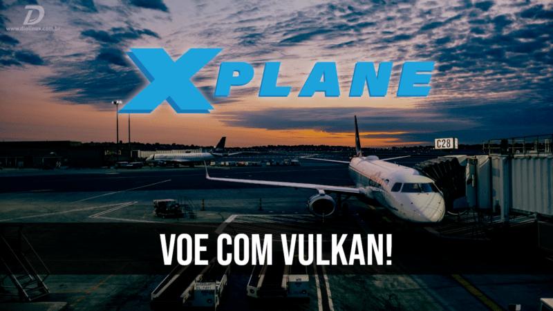 xplane-vulkan
