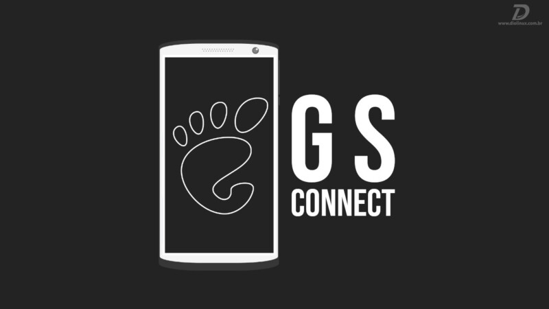 gsconnect