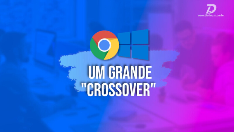 Crossover 20 disponível para Chrome OS