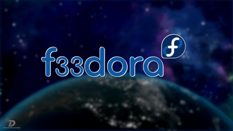fedora33-lancamento