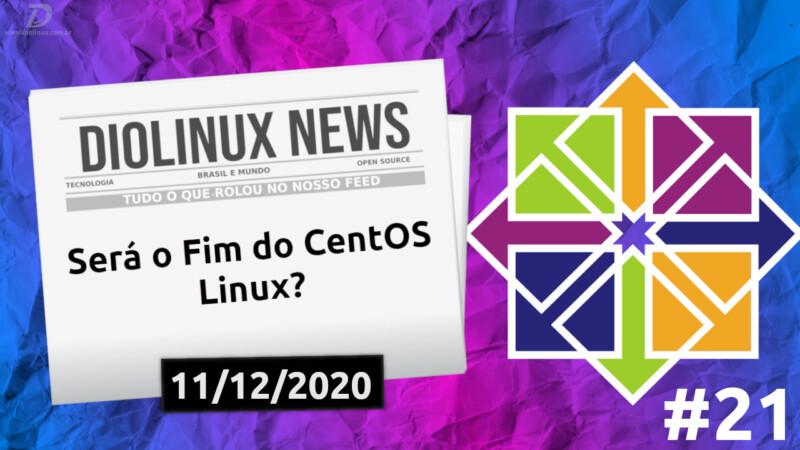 CentOS Linux Red Hat Tecnologia Hardware Distro Jogos Mundo