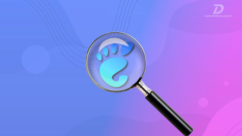 A pesquisa por trás do GNOME 40