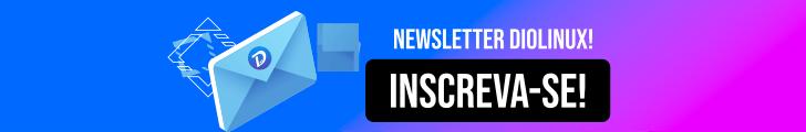 Newsletter Diolinux