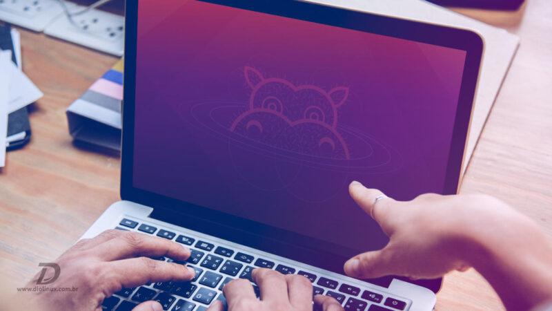 Ubuntu 21.04 beta liberado, o que mudou?