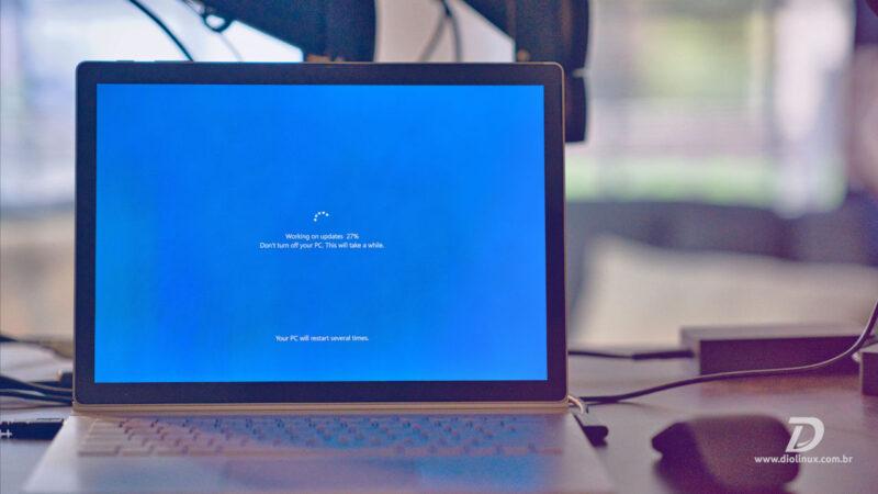 Windows 10, o sistema ideal? - Sexta do Hopping