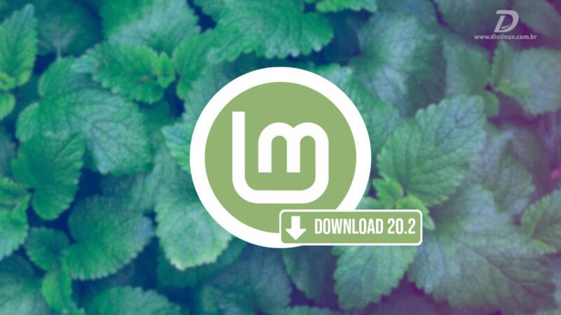 """Lançada a versão 20.2 """"Uma"""" do Linux Mint"""