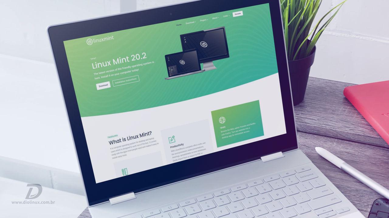 Linux Mint está recebendo melhorias visuais em sua interface